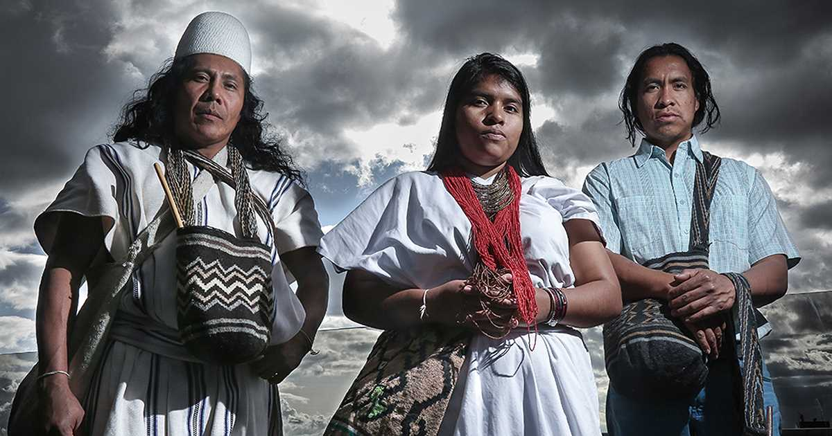 ¿…Y dónde está la plata girada a las comunidades indígenas durante 30 años?