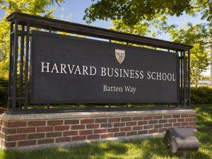 Así enseñan planeación en Harvard?